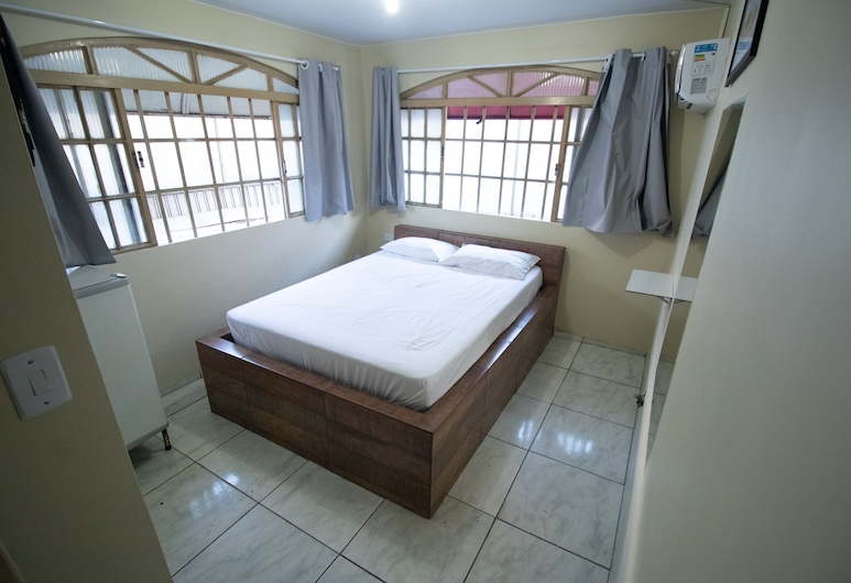 Hotel Rio Verde, Taguatinga, Zimmer