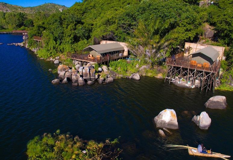 Wag Hill Lodge, Mwanza