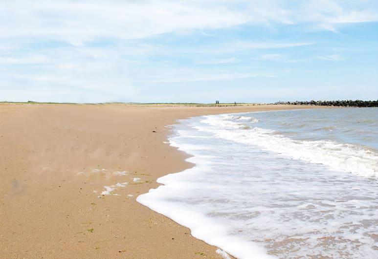 Homely Holidays, Clacton-on-Sea, Pláž