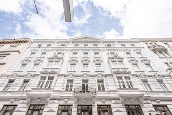 Wiedeń — zdjęcie hotelu Senator Suite Stephansplatz by Welcome2Vienna