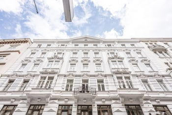 Viyana bölgesindeki Senator Suite Stephansplatz by Welcome2Vienna resmi