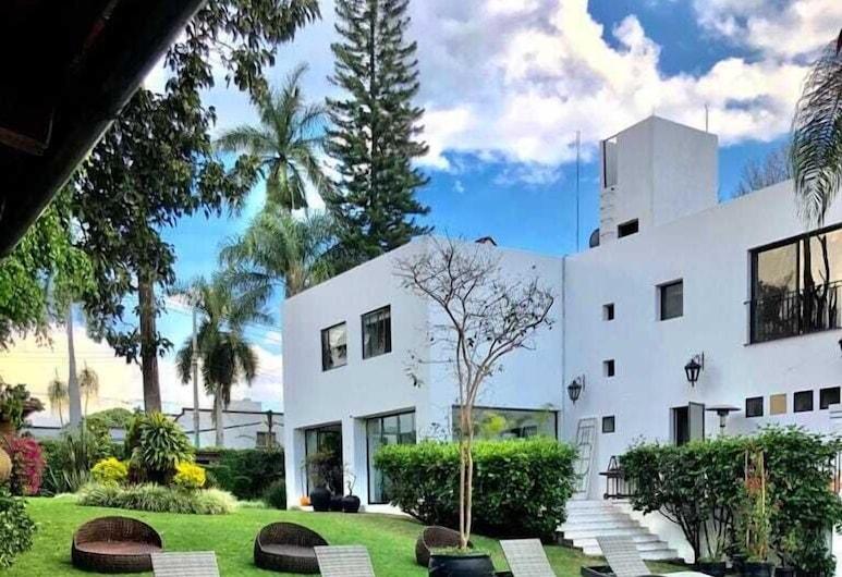 Hotel Amate, Cuernavaca, Exterior
