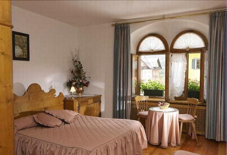 Meuble Royal, Cortina d'Ampezzo, 客房