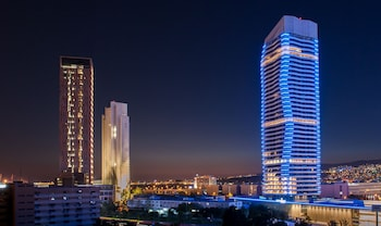 Foto van Four Points by Sheraton Izmir in Izmir