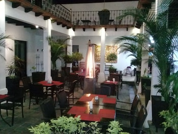 Bild vom Hotel Casa las Mercedes in Oaxaca