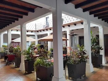 オアハカ、ホテル カーサ ラス メルセデスの写真
