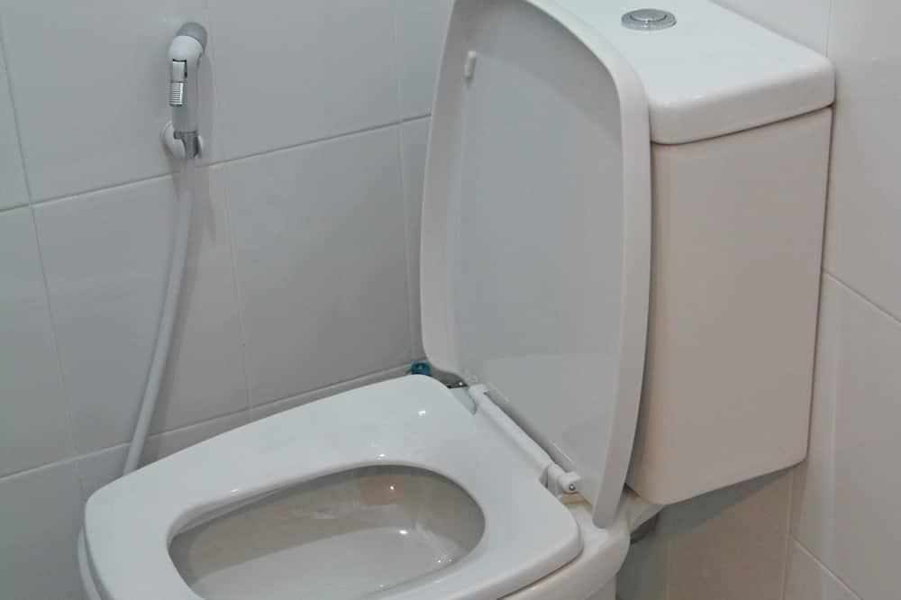 Mixed Dormitory  - Bathroom