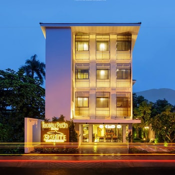 Image de 9 Suite Luxury Boutique Hotel à Chiang Mai