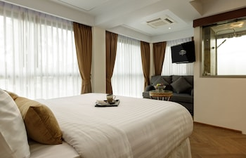 Picture of 9 Suite Luxury Boutique Hotel in Chiang Mai
