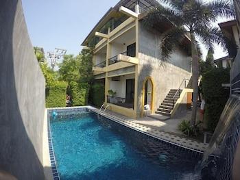 Bild vom B Happy Resort in Kamala