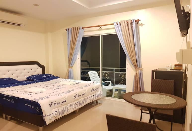 華欣班隆勒酒店, 華欣, 客房