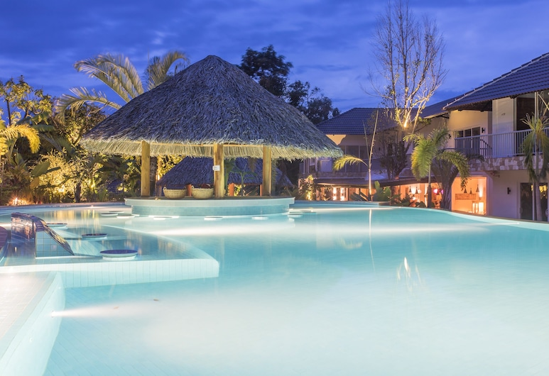 Le Forest Resort, Phu Quoc, Exterior