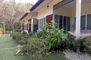 象島坤園飯店的相片