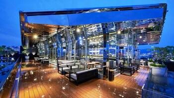ภาพ โรงแรมโอเรียนท์ลักเชอรี่ ใน เจียอี้ ซิตี้