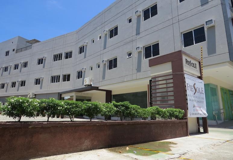 Fiesole Residence Inn, Dumaguete, Pohľad na hotel