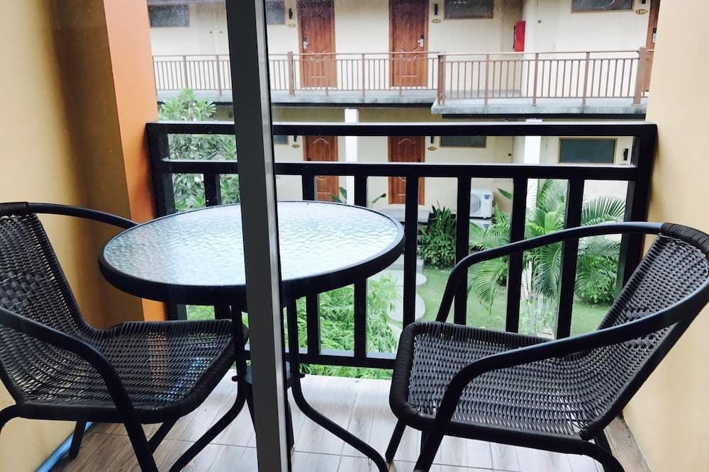 Superior Aircon Room  - Balkoni