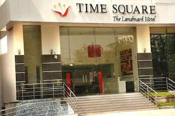 Picture of Time Square - The Landmark Hotels in Secunderabad