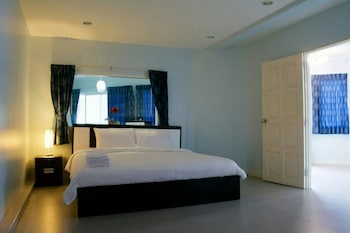 Nuotrauka: 999 Triple Nine Boutique Hotel, Hua Hin