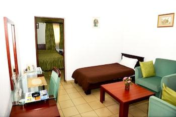 洛美天堂酒店的圖片