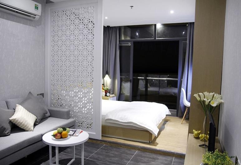 Full House Serviced Apartment, Ho Chi Minh City
