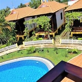 Bungalow, Pool View - Outdoor Pool