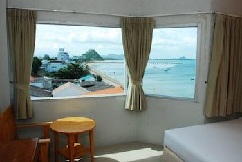 巴蜀府巴丘海灘酒店的圖片