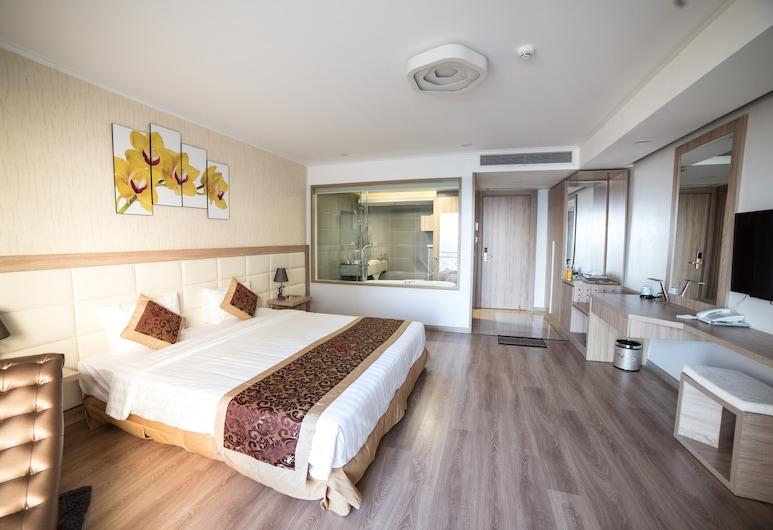 魯比酒店, 峴港