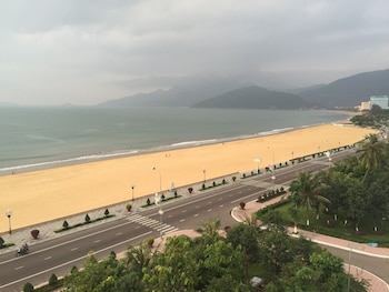 Enter your dates for special Quy Nhon last minute prices