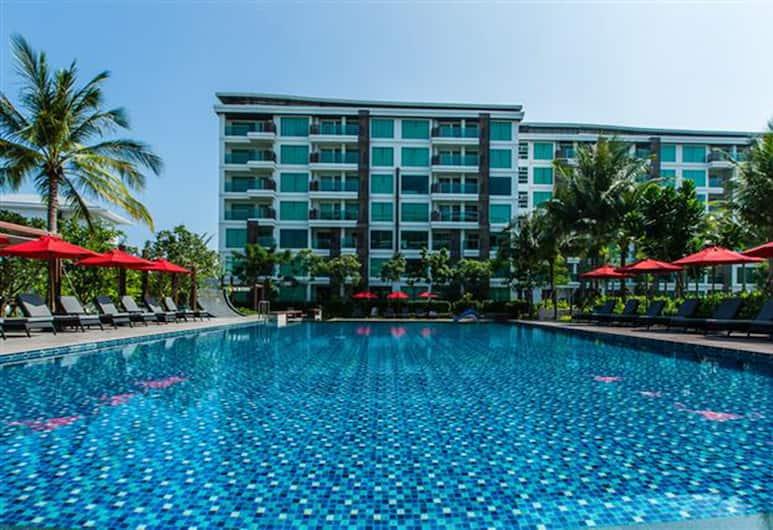 阿瑪吉住宅酒店, Hua Hin