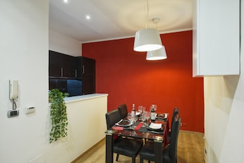 Slika: St Peter Square Apartment ‒ Rim