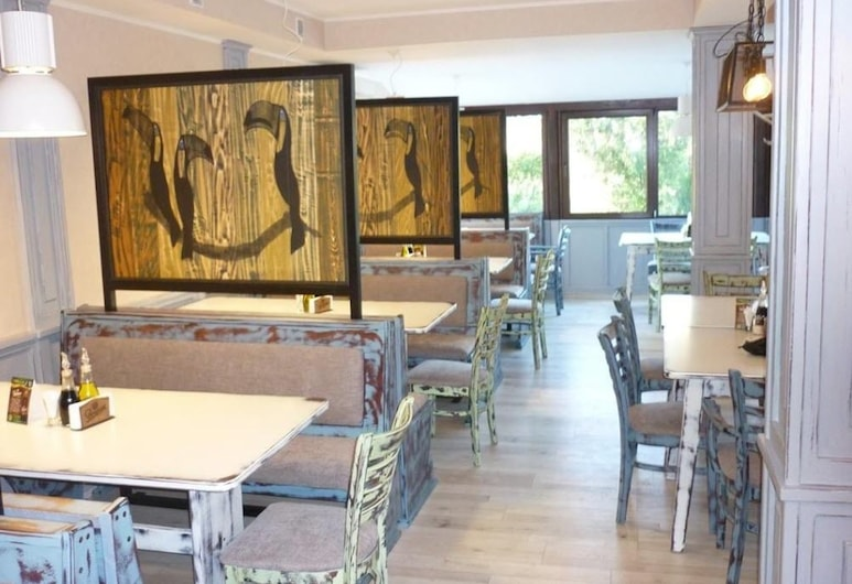 YALTA guesthouse, Ruse, Bespisning