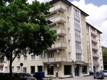 Bild vom Hotel Ars Vivendi München in München
