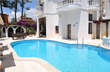 Marmaris bölgesindeki Carikci Hotel resmi