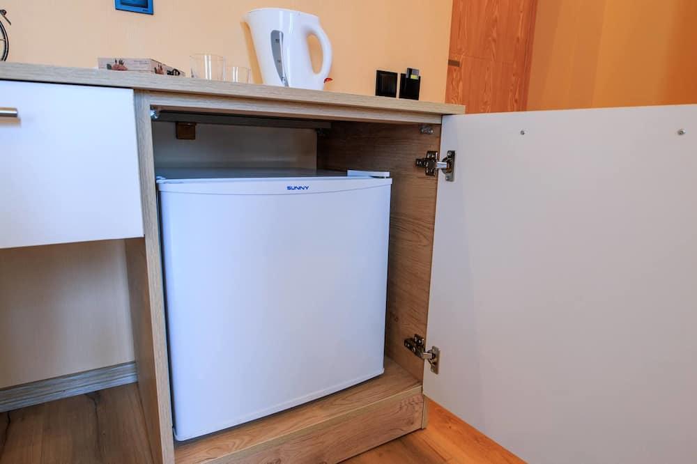 Standard Twin Room, Balcony - Mini Refrigerator