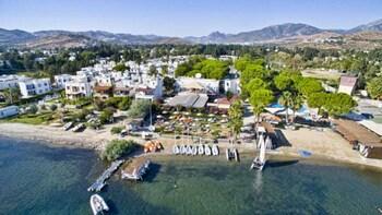 Bodrum bölgesindeki Bodrum Sea Side Beach Club Hotel - All Inclusive resmi