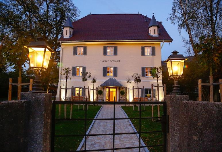 Doktorschlössl, Bang Salzburg