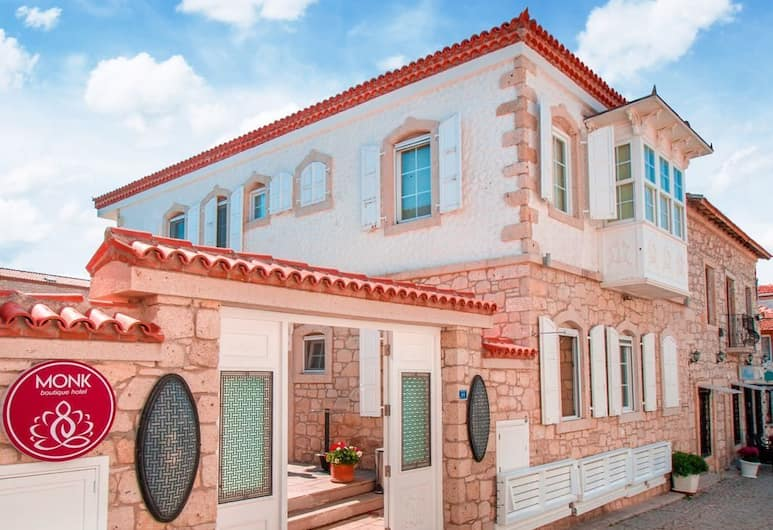 Monk Hotel Alacati - Adults Only, Çeşme