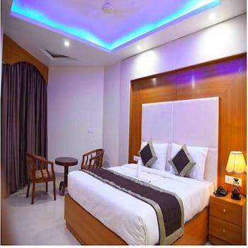 Bild vom Hotel Anand International in Gaya