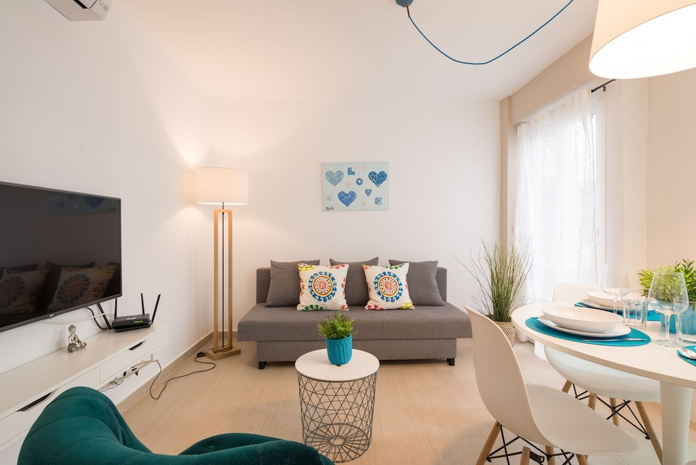 Beautiful & Cozy Apartment, Malaga