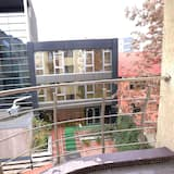 Queen Studio 4 - Balcon