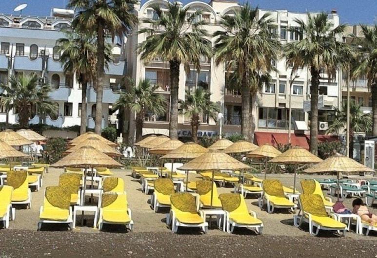 Candan Beach Hotel, Marmaris