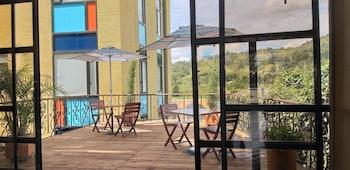 Foto van Hotel Santiago de Arma in Rionegro