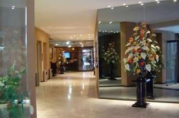 Puebla bölgesindeki Hotel Palace Puebla resmi