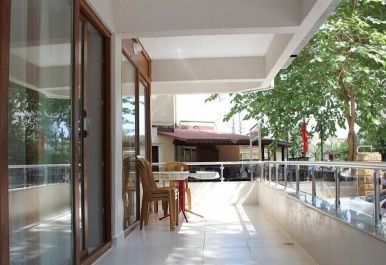 Alpaylar Hotel & Apart, Edremit, Departamento, 2 habitaciones, cocina, Balcón