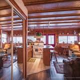 Studio suite, privatna kupaonica (Zelda's Studio) - Dnevna soba