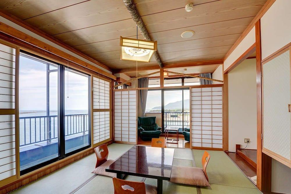 Kaifutei Teradomari Nihonkai