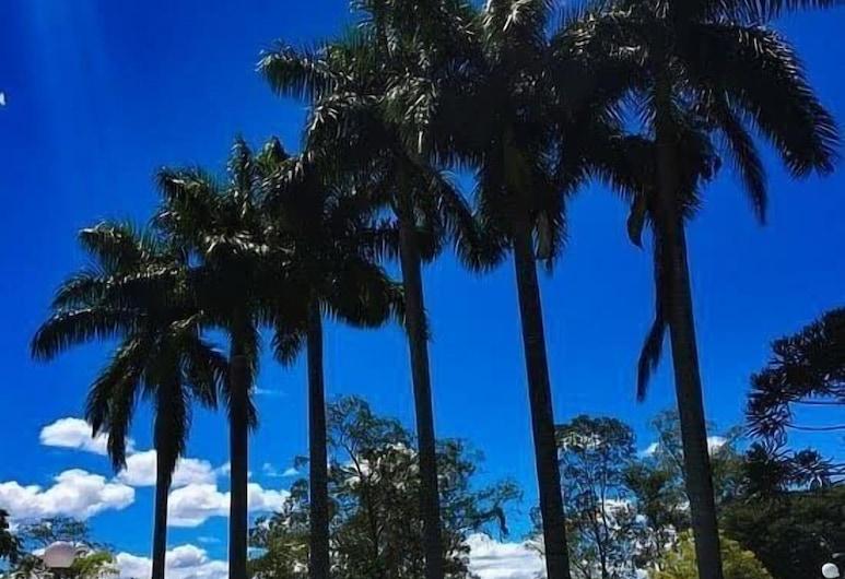 Pousada Bosque do Esquilo, Itatiaia, Outdoor Pool