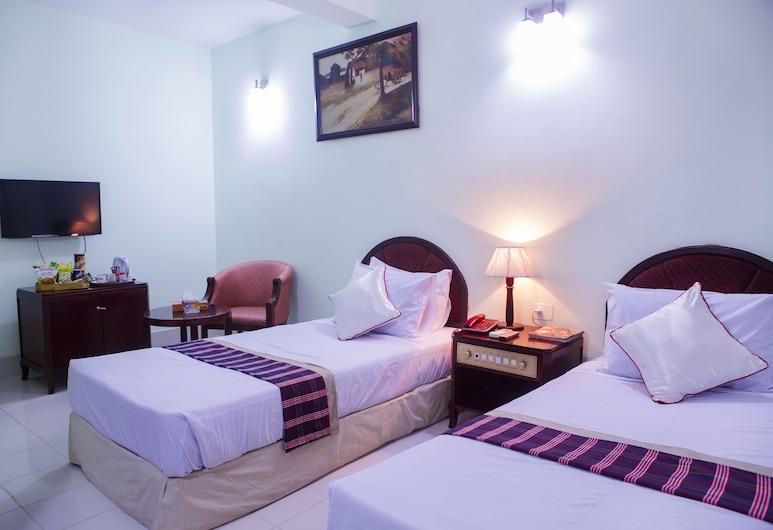 Meridian Hotel, Chittagong