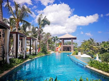 Bild vom The Mangrove Resort Hotel Sanya in Sanya