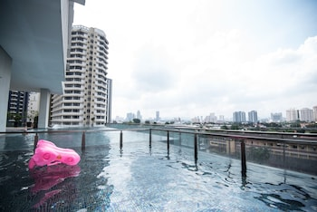 Foto Damai 88 KLCC by Luxury Suites Asia di Kuala Lumpur